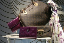 Bags/Clutches/Purses / by Lenore
