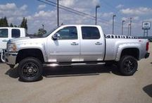 Chevy Silverado Rocky Ridge Custom Lifted Trucks / ConversionsForSale.com Chevy Silverado Rocky Ridge Custom Trucks / by Conversions For Sale