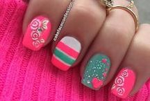 Nails / by Heartland Addict ♥