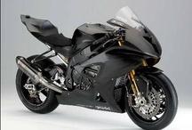 SUZUKI - Motorcycles