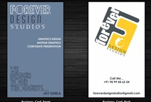 Business_Card_Design / Here Some Preview of My Business Card Design Work...