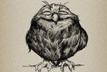 ilustrações l animais