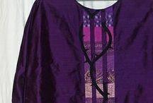 Purple Vestments / Vestment designs for Lent or Advent.