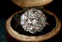 Anillos de pedida / engagement rings