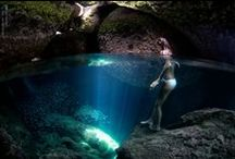 Inspiring Photography / Breathtaking...mind-blowing...jaw-dropping. These are some photos we just had to share with you. We hope they inspire you enough to venture out.   / by Adventure.com
