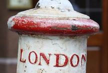 L is for London / Dedicated to one of my very favourite cities in the world