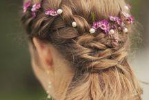 Peinados / hairstyle