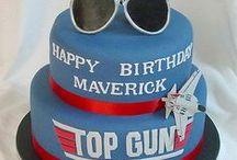 Kid's Birthday Party Ideas / by Flightdeck Air Combat Center