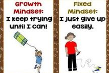 growth mindset / Character Educatione resources: growth mindset, grit, selfcontrol, gratitude, optimism and other character skills