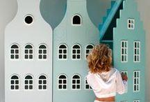 Nursery & kids decor / #kids #room #baby #decor #nursery