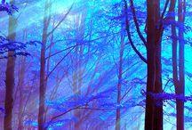 Inspo 2.0 / El color de la divinidad que nos empuja hacia nuestros deseos