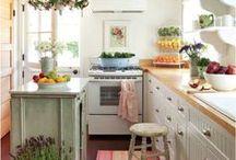 --Ideas of Kitchen--