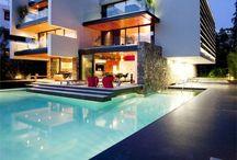 Casas geniales / cool houses