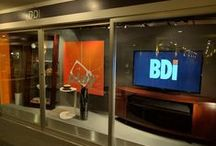 Showcasing BDI / Showcasing images from BDI Showrooms at the High Point Furniture Market, and other furniture industry and interior design trade shows.  / by BDI Furniture