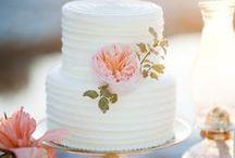 Svadobné torty / svadobné torty
