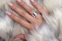 INSPO ; Nails♡