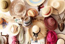 Sombreros / hats