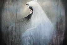 --Ideas of Fairy Fantasy--