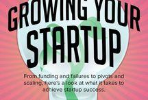 Entrepreneur & Startup / Let's go!