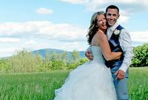 Colby-Sawyer Weddings / See what Colby-Sawyer has to offer as a beautiful location for weddings and other special events