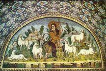 wczesnochrześcijańska, bizantyjska i bizantynizująca