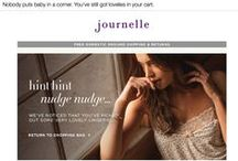 Brands That Give Good Email / Great email copy and design, from promotional to editorial.