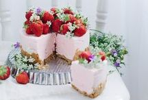 // FRUIT CAKE