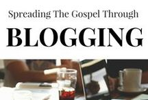 Christian blogging Tips