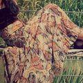 Fashion - Boho chic