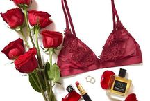 FASHION ; Lingeries