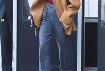 Victoria Beckham outfit