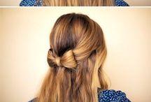 Glamorous Hairstyles