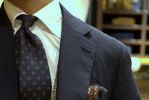 Gentleman Style / Fashion style  / by Bruno da Costa