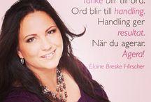 Elaine's quotes
