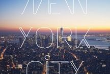 New York / by chris brooks