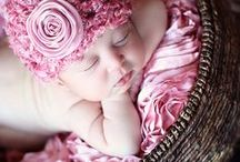 Baby  photography / by Nicky Van Staden