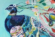Arte. =) / El color, mi gran pasión!