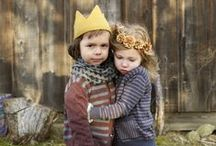 Little fashion / Kid's fashion