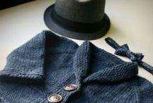 Knit & crochet patterns / Patterns