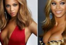 Celebrity Breast Augmentation