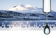Wild Arctic Nature / We welcome you to join us in exploring wild arctic nature! / by Lumene