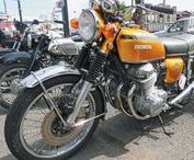 Motorcycles & Motorsports / Exploring motorcycles of all kinds.