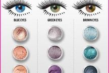 BareMinerals / BareMinerals makeup is available at all salon locations!
