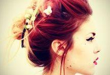 IN* hair :)