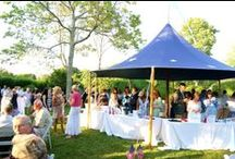 Halsey House Gala / Celebrate with a BANG! The most fun you will have all summer.  Saturday, July 5th, 2014 at the Thomas Halsey Homestead Property of the Southampton Historical Museum.