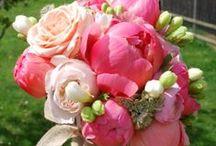 Wedding at Barton Manor / British flowers grown and arranged by Field Gate Flowers of Milton Keynes. Buckinghamshire,Northamptonshire and Bedforshire wedding florists http://www.fieldgateflowers.co.uk/wedding-flowers/