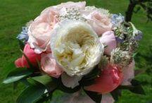 Dodford Manor Weddings / British flowers grown and arranged by Field Gate Flowers of Milton Keynes. Buckinghamshire,Northamptonshire and Bedforshire wedding florists http://www.fieldgateflowers.co.uk/wedding-flowers/
