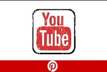 YouTube о Pinterest. / Интересное и познавательное видео о Pinterest. Обзор новостей, правил, интересных онлайн сервис. Подписывайтесь на наш канал http://www.youtube.com/pinterestschool будет интересно !!!