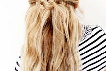 Hair&beauty / Hair stuff