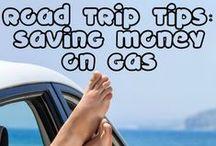 Traveling Tips & Tricks